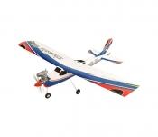 Радиоуправляемый самолет Phoenix Model Classic size .61~.75|15cc ARF