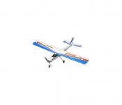 Радиоуправляемый самолет Techone Saturn EPO PNP