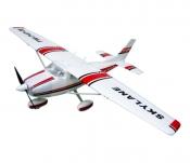 Радиоуправляемый самолет Volantex TW747-3 Cessna 182 PNP