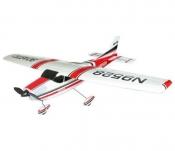 Радиоуправляемый самолет HobbySky Cessna-182 PNP
