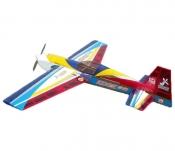 Радиоуправляемый самолет NPM Edge 540