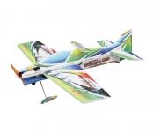 Радиоуправляемый самолет Techone Tempo 3D EPP KIT