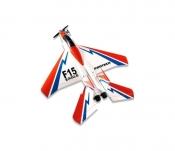Радиоуправляемый самолет CYmodel F15 EAGLE