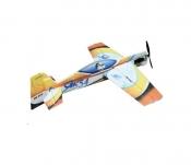 Радиоуправляемый самолет Techone Yak54 EPP KIT