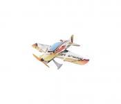 Радиоуправляемый самолет Techone Malibu-III EPP COMBO