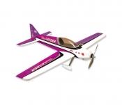 Радиоуправляемый самолет CYmodel NPM MiniLeader
