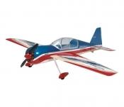 Радиоуправляемый самолет Goldwing RC ARF Yak54 EP