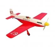 Радиоуправляемый самолет Strega MK2 .46~.55