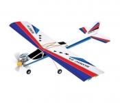 Радиоуправляемый самолет Sonic High wing MK2 .25-.32
