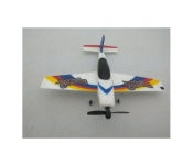 Радиоуправляемый самолет Aircraft Huawei 2.4G H-10E - 6241A