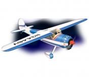 Радиоуправляемый самолет Phoenix Model Vista ARF - PH098