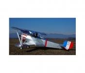 Радиоуправляемый самолет CY Nieuport XXIV 70in KIT 2.4G - CY8002
