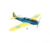 Радиоуправляемый самолет CYmodel PT-19 26cc ARF 2.4G - CY8023