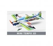Techone Mini Tempo 3D EPP COMBO
