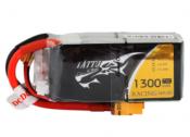Tattu Racing series 1300mah 4S 75C