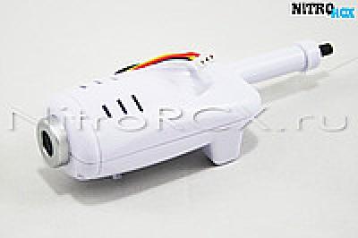Wi-Fi камера белая SYMA X54HW, X54HC