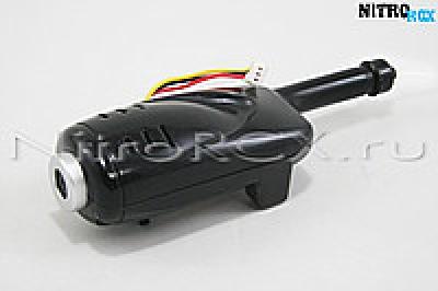 Wi-Fi камера черная SYMA X54HW, X54HC